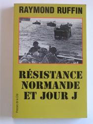Résistance normande et jour J
