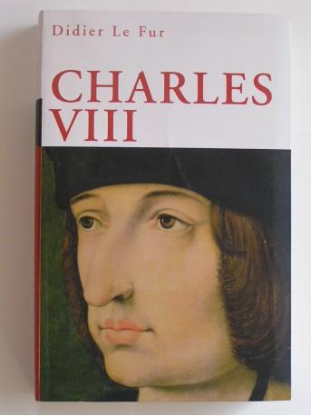 Didier Le Fur - Charles VIII