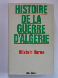Histoire de la guerre d'Algérie