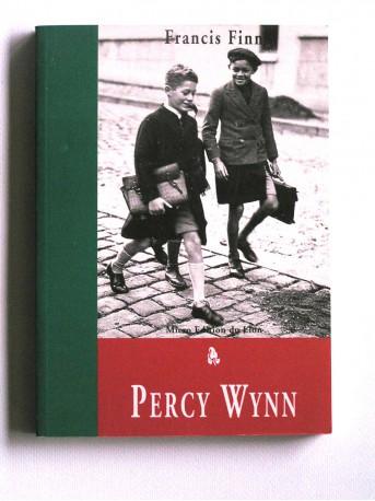 Francis Finn - Percy Wynn