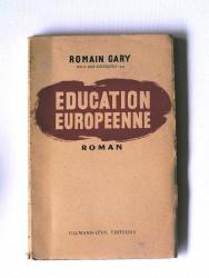 Education européenne