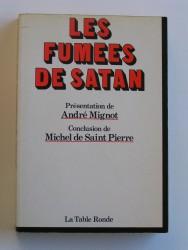 Les fumées de Satan