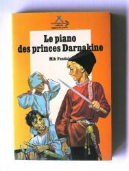 Le piano des princes Darnakine