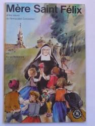 Mère Saint-Félix et les soeurs de l'Immaculée Conception