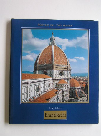 Peter J. Gärtner - Brunelleschi