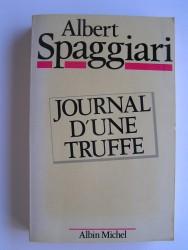 Journal d'une truffe
