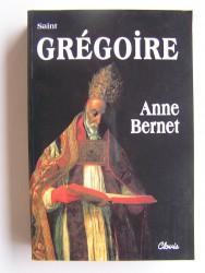 Saint Grégoire
