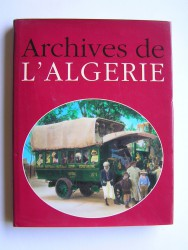 Archives de l'Algérie