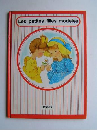 Comtesse de Ségur - Les petites filles modèles