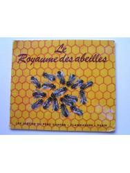 Lida - Le royaume des abeilles