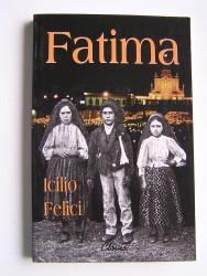 Icilio Felici - Fatima