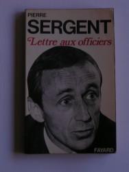 Lettre aux officiers