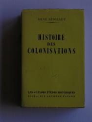 Histoire des colonisations