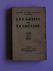 Les grains de Grenade