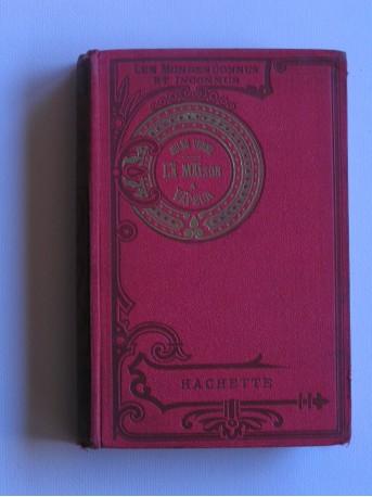 Jules Verne - La maison à vapeur. Voyage à travers l'Inde Septentrionale