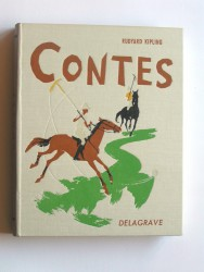 Rudyard Kipling - Contes