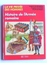 Histoire de l'armée romaine