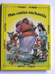 Mes contes enchantés
