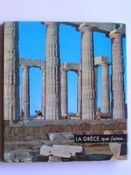 Jacques de Lacretelle - La Grèce que j'aime