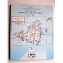 Collectif - Recueil d'archives historiques concernant les îles de St Martin et St Barthélémy. 1717 - 1938