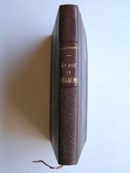 D.H. Lawrence - La mort de Siegmund (The Trespasser)